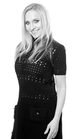 Courtney Blackman