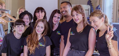 Academy Of Freelance Makeup | London Academy of Freelance