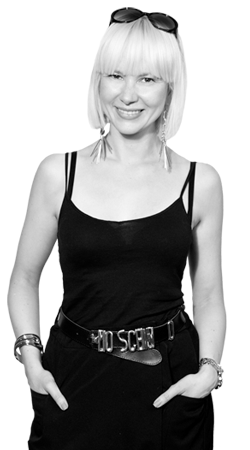 Claudia Behnke