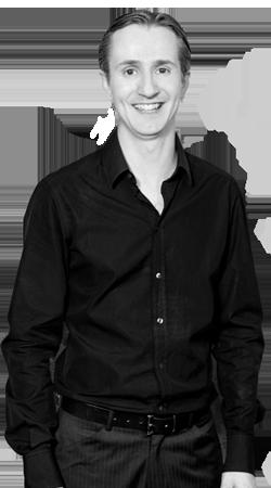 Jason Mallett