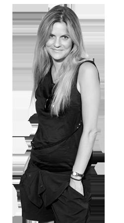 Lina Dahlbeck