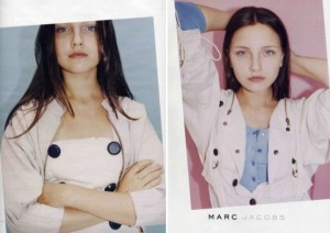 Marc by Marc Jacobs Juergen Teller