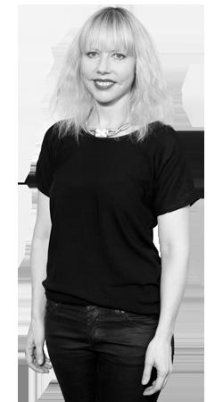 Angela Deakin