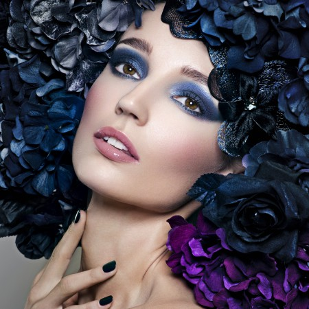 Level 2 Award in Makeup Application Accredited By CIBTAC