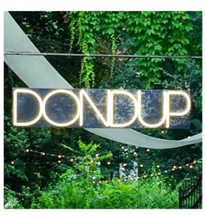 DONDUP