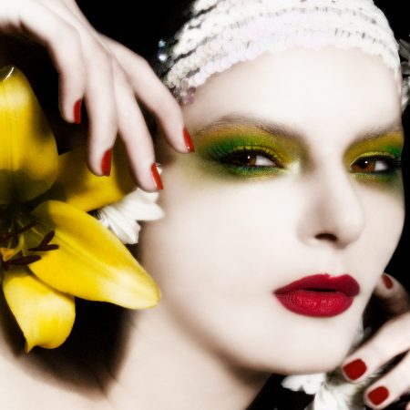 London Makeup Artistry Course - [NEW YORK Creative Specialist Certificate in Makeup Artistry]