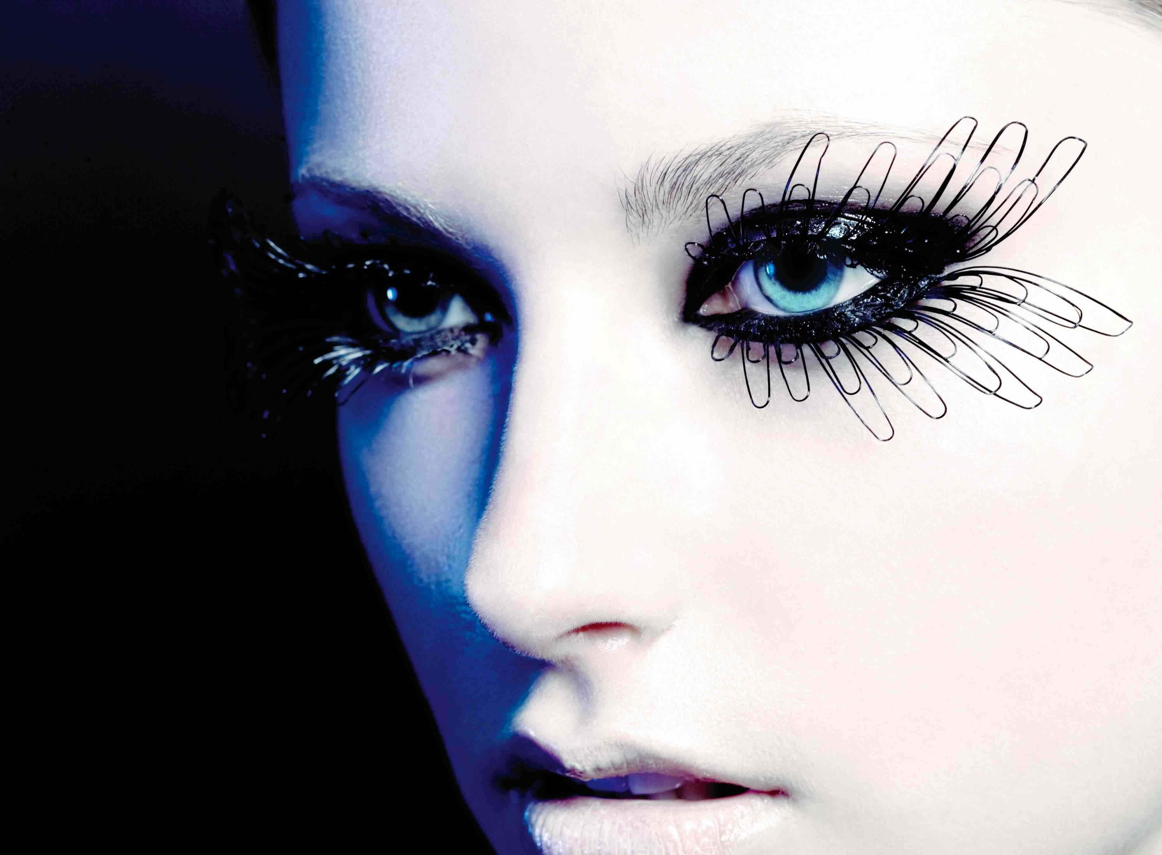 London Makeup Artistry Course - [Foundation to Advanced Level Makeup Artistry Certificate]