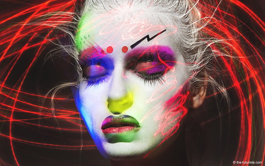 London Makeup Artistry Course - [The Complete Artistic Pro Specialist Certificate in Hairstyling & Makeup Artistry]